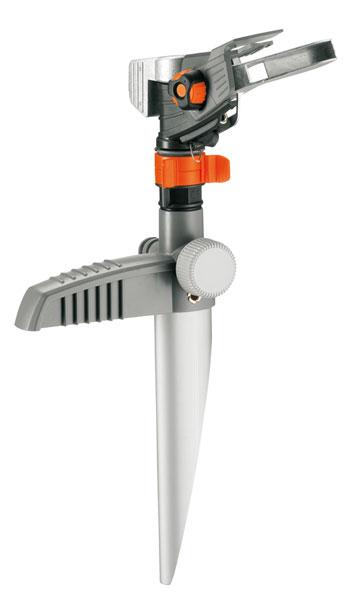 GARDENA Premium Impuls-,Kreis- und Sektorenregner mit Spike 08136-20 Bild 1