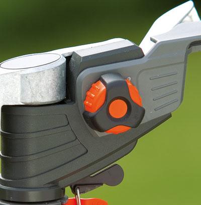 GARDENA Premium Impuls-,Kreis- und Sektorenregner mit Spike 08136-20 Bild 2