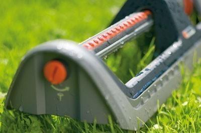 GARDENA Premium Viereckregner 250 08151-20 Bild 3