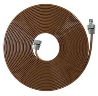 gardena schlauch regner braun 15m 01999 20 bild 1. Black Bedroom Furniture Sets. Home Design Ideas