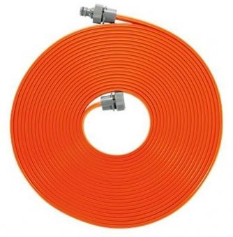 gardena schlauch regner orange 7 5m 00995 20 bei. Black Bedroom Furniture Sets. Home Design Ideas