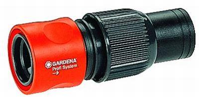 GARDENA Profi-System-Schlauchstück 02817-20 Bild 1