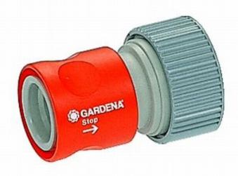 GARDENA SB-Profi-System-Übergangsstück 02814-20 Bild 1