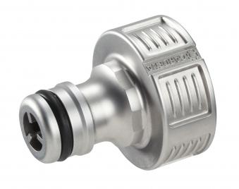 """GARDENA Premium Hahnverbinder 26,5 mm (G 3/4"""") 18241-50 Bild 1"""