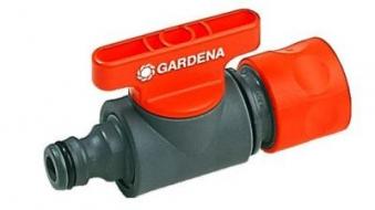 """GARDENA Regulierventil 1/2"""" 00977-50 oder 02977-20 Bild 1"""