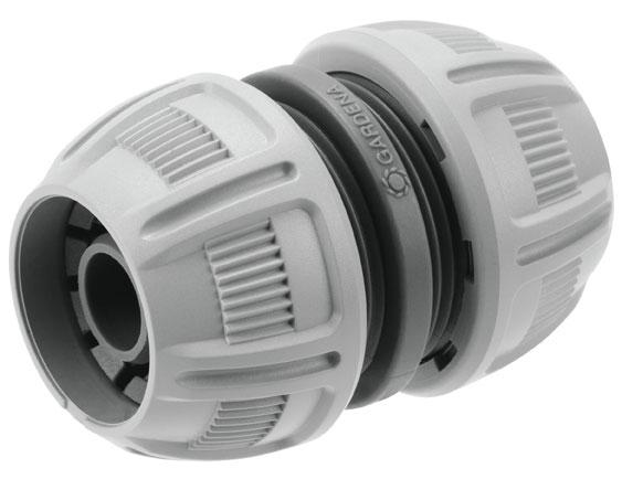 """GARDENA Reparator 13mm (1/2"""") 15mm (5/8"""")-Schläuche 18232-50 Bild 1"""