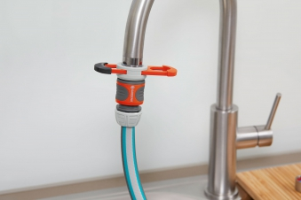 GARDENA Adapter für Indoor-Wasserhähne 08187-20 Bild 7