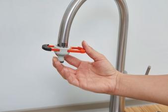 GARDENA Adapter für Indoor-Wasserhähne 08187-20 Bild 10