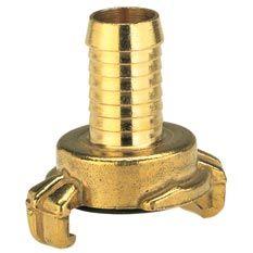 """GARDENA Schnellkupplungs-Schlauchstück 25mm (1"""") 07103-20 Bild 1"""