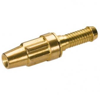 "GARDENA Standard Messing-Spritze 13 mm (1/2"") 07160-20 Bild 1"