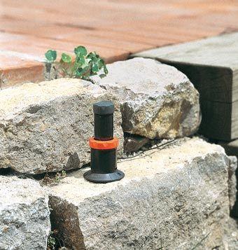 gardena regensensor electronic 01189 20 bei. Black Bedroom Furniture Sets. Home Design Ideas