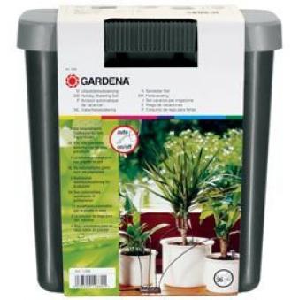 GARDENA Urlaubsbewässerung Set mit Vorratsbehälter 01266-20 Bild 1