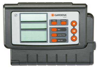 GARDENA Classic Bewässerungssteuerung 4030 01283-20 Bild 1