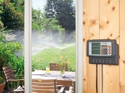 GARDENA Classic Bewässerungssteuerung 4030 01283-20 Bild 2