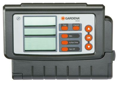 GARDENA Classic Bewässerungssteuerung 6030 01284-20 Bild 1