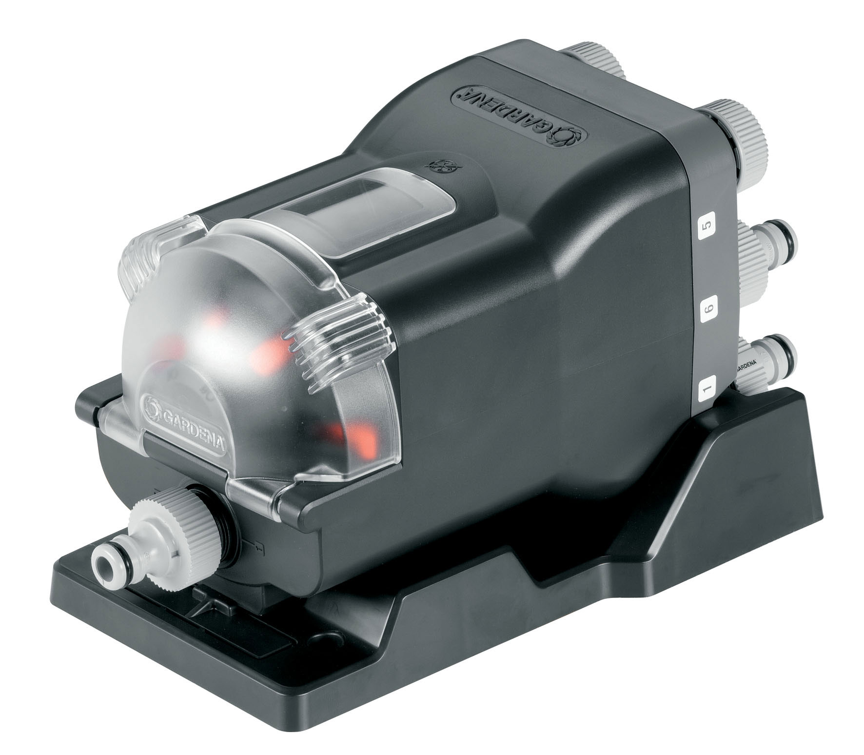 GARDENA Wasserverteiler automatic 01197-20 Bild 1