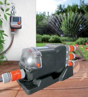 GARDENA Wasserverteiler automatic 01197-20 Bild 2