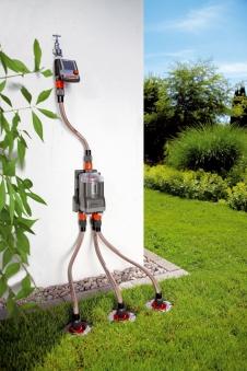 GARDENA Wasserverteiler automatic 01197-20 Bild 3
