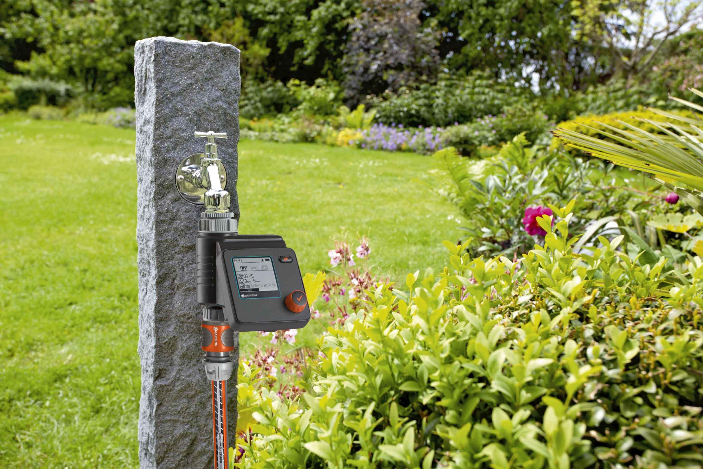 Gardena Bewässerungssteuerung Select 01891-20 Bild 2