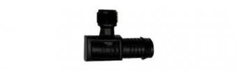 "GARDENA 19mm L-Stück Schlauchanschluss 3/4"" AG 01550-00.610.00 Bild 1"