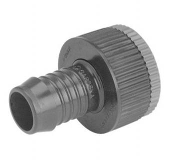 """GARDENA Sprinklersystem 19mm Hahnanschlussstück 1"""" 1512 / 1513-20 Bild 1"""