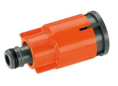GARDENA Ersatzteil Wasserstecker mit Stoppventil 05797-20 Bild 1