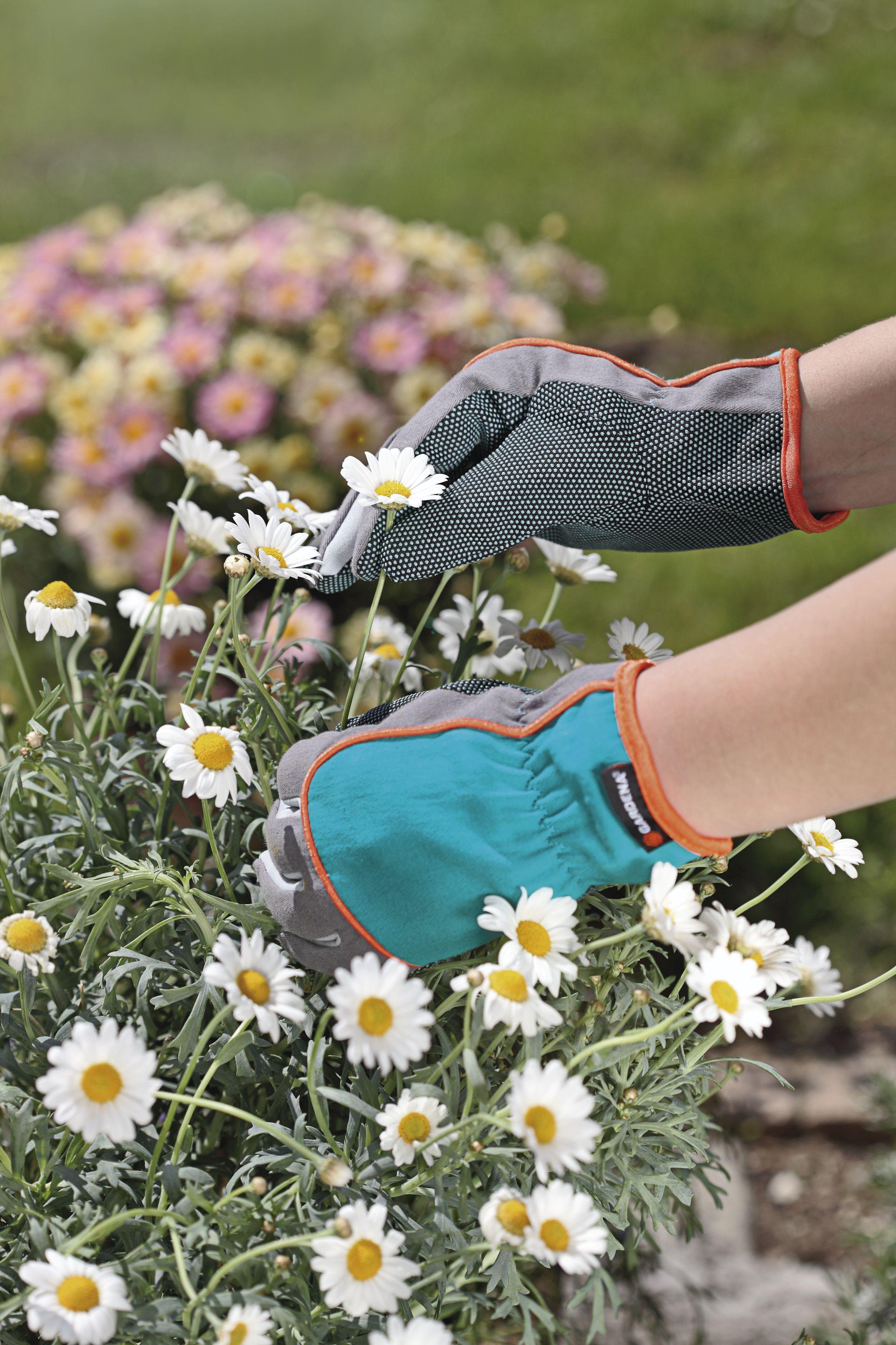 GARDENA Gartenhandschuh Größe 6 / XS 00201-20 Bild 2