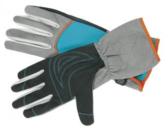 GARDENA Strauchpflegehandschuh / Schutzhandschuh Größe 7 / S 00216-20 Bild 1