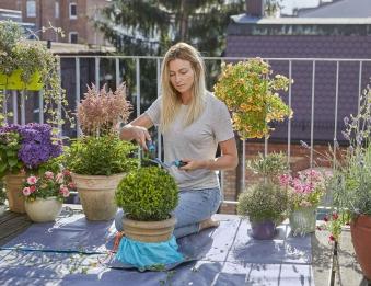 Gardena city gardening Formschnittmatte 0508-20 Bild 2