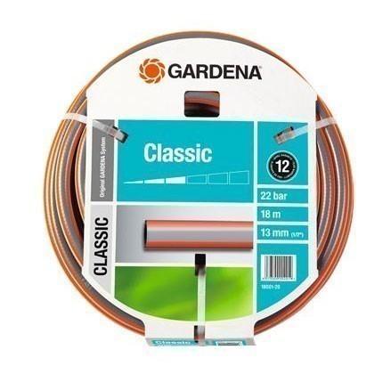 """GARDENA Classic-Schlauch 1/2"""" 18m 18002-20 Bild 1"""