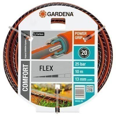 """GARDENA Comfort Flex Schlauch 1/2"""" 10 m 18030-20 Bild 2"""