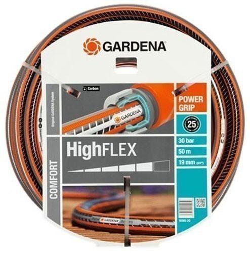 """GARDENA High FLEX Schlauch 3/4"""" 50 m 18085-20 Bild 3"""