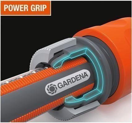 """GARDENA Premium Super FLEX Schlauch 3/4"""" 25 m 18113-20 Bild 2"""