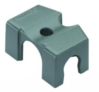 GARDENA Micro-Drip-System 13mm Rohrklemme 08380-20 Bild 1