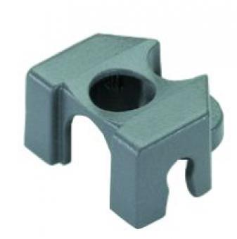 GARDENA Micro-Drip-System 4,6mm Rohrklemme 08379-20 Bild 1