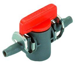 GARDENA Micro-Drip-System Absperrventil 08357-20 Bild 1