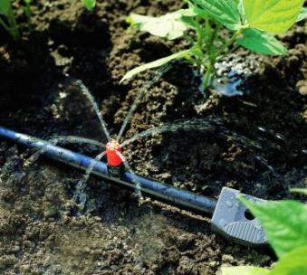 GARDENA Micro-Drip-System Kleinflächendüse 08320-20 Bild 2
