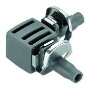 GARDENA Micro-Drip-System L-Stück 08381-20 Bild 1
