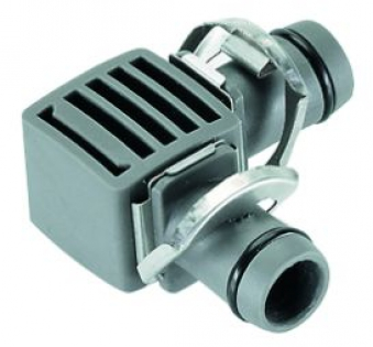 GARDENA Micro-Drip-System L-Stück 08382-20 Bild 1