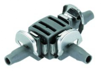 "GARDENA Micro-Drip-System T-Stück 4,6 mm (3/16"") 08330-20 Bild 1"