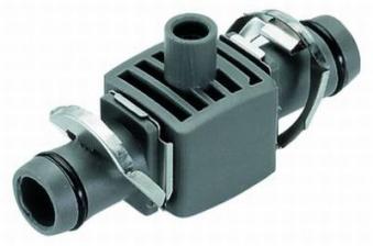 GARDENA Micro-Drip-System T-Stück für Sprühdüsen 08331-20 Bild 1