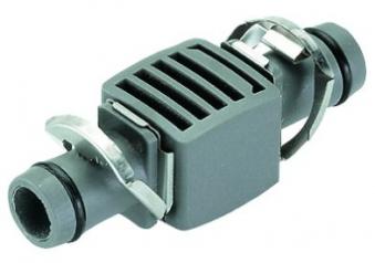 GARDENA Micro-Drip-System Verbinder 08356-20 Bild 1