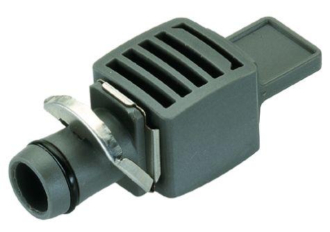"""GARDENA Micro-Drip-System Verschlussstopfen 13 mm (1/2"""") 08324-2 Bild 1"""