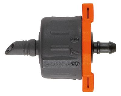 GARDENA Mirco-Drip-System regulierbarer Endtropfer 08316-20 Bild 1