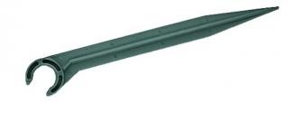 """GARDENA Rohrhalter 4,6 mm (3/16"""") 01327-20 Bild 1"""