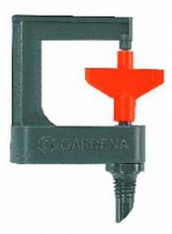 GARDENA Rotor-Sprühregner 360 ° 01369-20 Bild 1