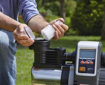 GARDENA Hauswasserautomat Premium 6000/6E LCD Inox 01760-20 Bild 4