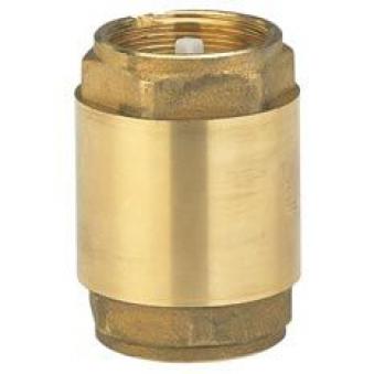 """GARDENA Messing-Zwischenventil 33,3mm (G1"""") 07231-20 Bild 1"""