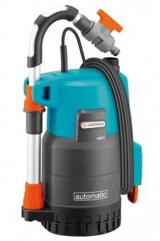 GARDENA Comfort Regenfasspumpe 4000/2 automatic 01742-20 Bild 1