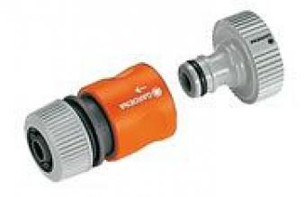 GARDENA Pumpen-Anschlusssatz 01750-20